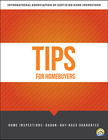 Your free ebook — Tips for Homebuyers in Virginia